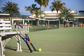 浜名湖レークサイドプラザ テニス