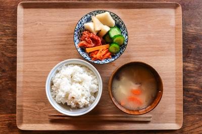 食養生 日本食