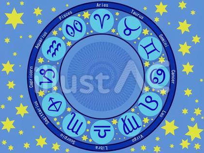 英単語 占星術